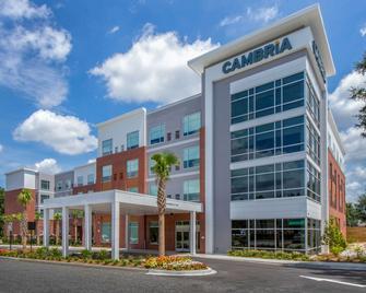 Cambria Hotel Summerville Charleston - Summerville - Gebouw
