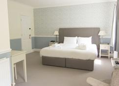 The White Lodge Hotel - Filey - Bedroom