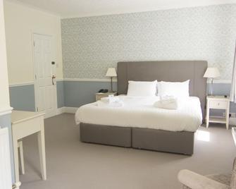 The White Lodge Hotel - Filey - Slaapkamer