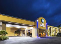 Best Western Of Walterboro - Walterboro - Building