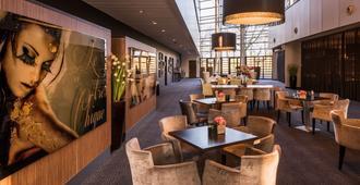 Van der Valk Hotel Rotterdam-Blijdorp - רוטרדם - מסעדה