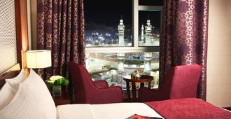 Al Marwa Rayhaan By Rotana - Mekka - Makuuhuone