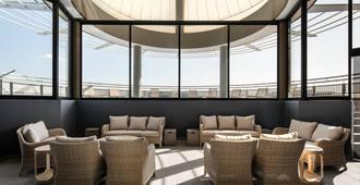 Protea Hotel Fire & Ice! by Marriott Durban Umhlanga Ridge - Umhlanga - Lounge