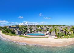 Intercontinental Fiji Golf Resort & Spa - Natadola - Edificio