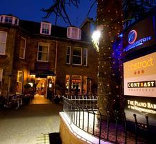 Glenmoriston Townhouse Hotel