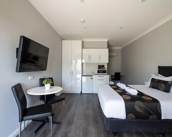 City Centre Motel Hotel - Port Pirie - Ložnice