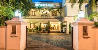 Tissa's Inn - Kochi - Toà nhà