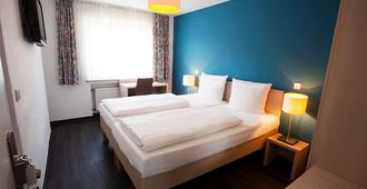 Centro Hotel Arkadia - Cologne - Bedroom