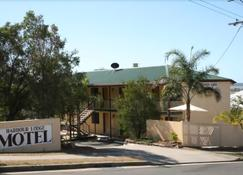 Harbour Lodge Motel Gladstone - Gladstone - Vista externa