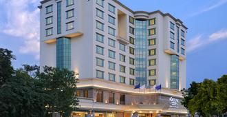 Fortune Landmark-Member Itc Hotel Group - Ahmedabad