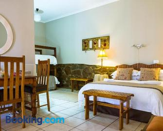Hazeldene Accommodation - Colesberg - Slaapkamer