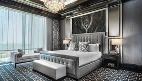 The Post Oak Hotel At Uptown Houston - Houston - Bedroom