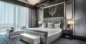 The Post Oak Hotel At Uptown Houston - יוסטון - חדר שינה