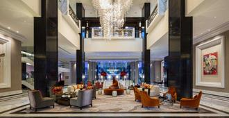 The Post Oak Hotel At Uptown Houston - Houston - Lobby