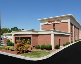 Hampton Inn High Point - Archdale - Building
