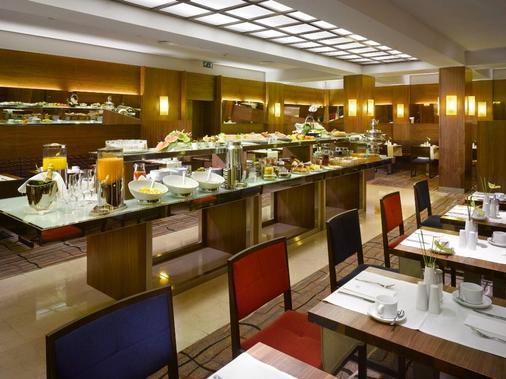 K+k Hotel Fenix - Prague - Buffet