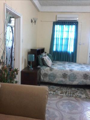 Summers Inn - Gros Islet - Bedroom