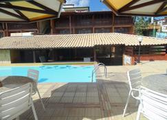 Pipa's Ocean Apart Hotel - Pipa - Pool