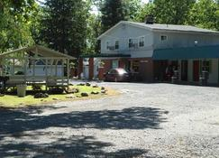 Flower Field Inn & Cottages - Stroudsburg - Edificio
