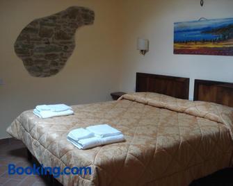 Poggio agli Ulivi - Barberino di Mugello - Bedroom