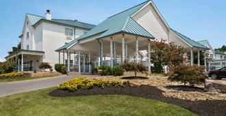 Ramada by Wyndham Pigeon Forge North - Pigeon Forge - Edificio