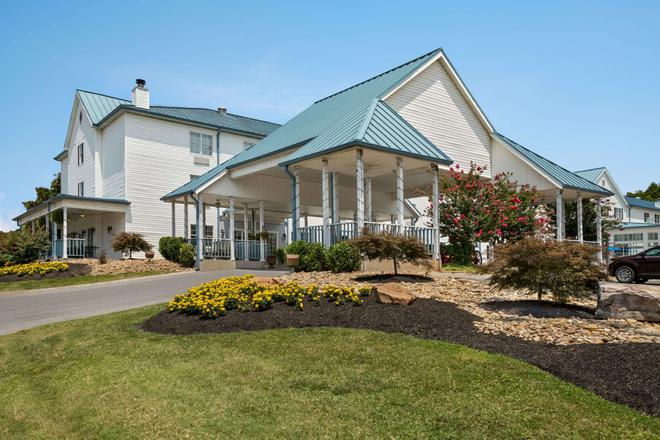 Ramada by Wyndham Pigeon Forge North - Pigeon Forge - Building