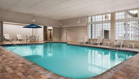 Ramada by Wyndham Pigeon Forge North - Pigeon Forge - Piscina