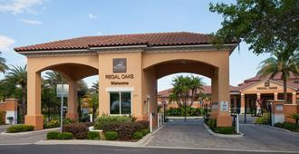 CLC Regal Oaks Resort - Kissimmee - Building
