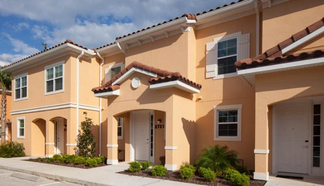 CLC Regal Oaks Resort - Kissimmee - Rakennus