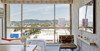 The Line Hotel - Los Angeles - Romfasiliteter