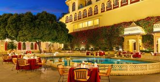 Shiv Niwas Palace By Hrh Group Of Hotels - Udaipur