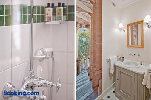 你我之家住宿加早餐旅館 - 巴黎 - 浴室