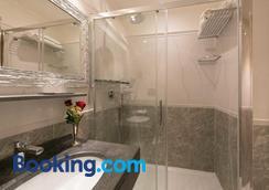 Dk Suites - Rome - Bathroom