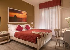 Hotel Corallo - Talamone - Bedroom