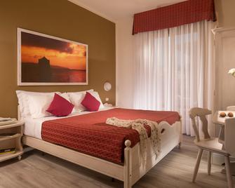 Hotel Corallo - Talamone - Camera da letto