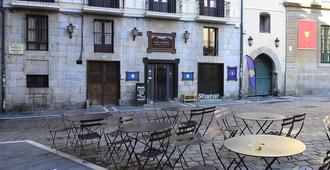 Albergue Plaza Catedral - Pamplona