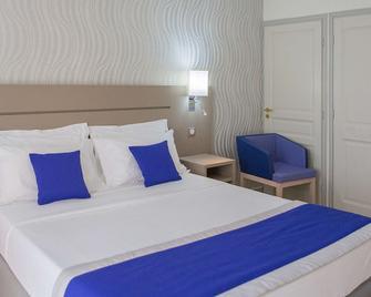 Best Western Hotel San Damianu - Sartène - Bedroom