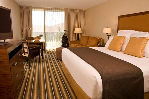 Maui Coast Hotel - Kihei - Habitación