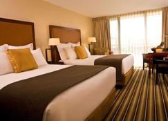 Maui Coast Hotel - Kihei - Schlafzimmer