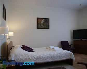 Dom Goscinny - Radziejowice - Bedroom