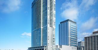 The Westin Bellevue - Bellevue - Edifício