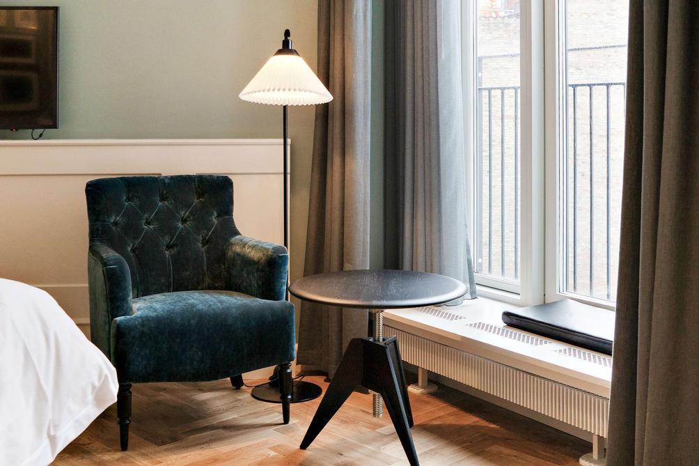 Hotel Kong Arthur 100 3 8 3 Copenhagen Hotel Deals
