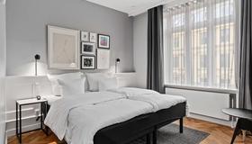 Hotel Kong Arthur - Κοπεγχάγη - Κρεβατοκάμαρα