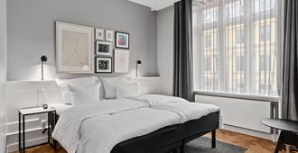 Hotel Kong Arthur - Kööpenhamina - Makuuhuone