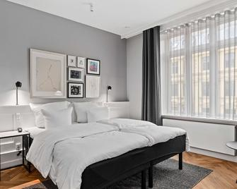 Hotel Kong Arthur - Kodaň - Bedroom