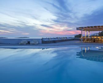 Boheme Mykonos Adults Only - Small Luxury Hotels Of The World - Mykonos - Svømmebasseng