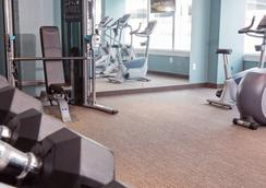 Scarlet Pearl Casino Resort - Biloxi - Gym