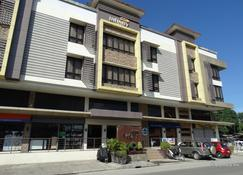 Infinity Suites - Davao City - Building
