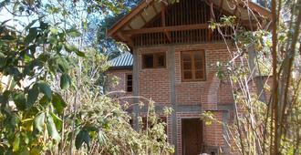Thitaw Two B&B - Kalaw - Edificio