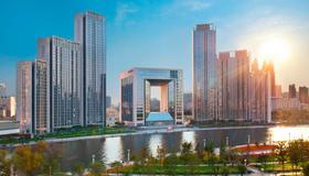 The St. Regis Tianjin - Tianjin - Utomhus